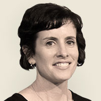 Portrait photo of Sarah Howard